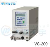 气体、液化气体定量装置技术参数