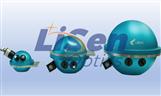 VCSEL高光谱响应光学积分球系列