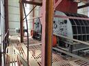 二手日产1万吨砂石料生产线设备石料破碎机