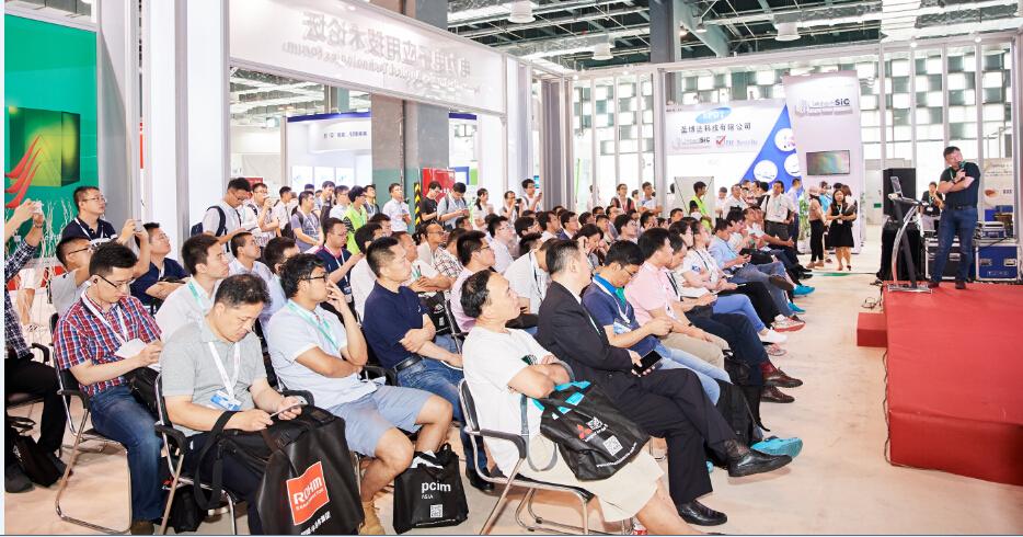 PCIM Asia国际研讨会聚焦电力电子行业新成果