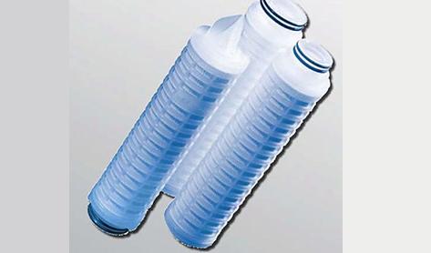 过滤面积大、耐氧化 阿菲特PTFE聚四氟乙烯折叠滤芯优势大盘点