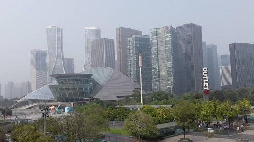 从上市企业财报看我国环境监测行业发展
