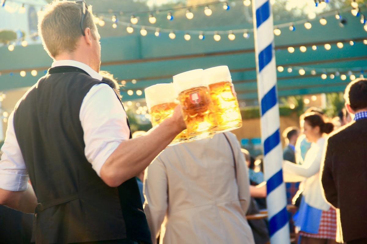 啤酒节加剧温室效应?应对碳排放需更努力
