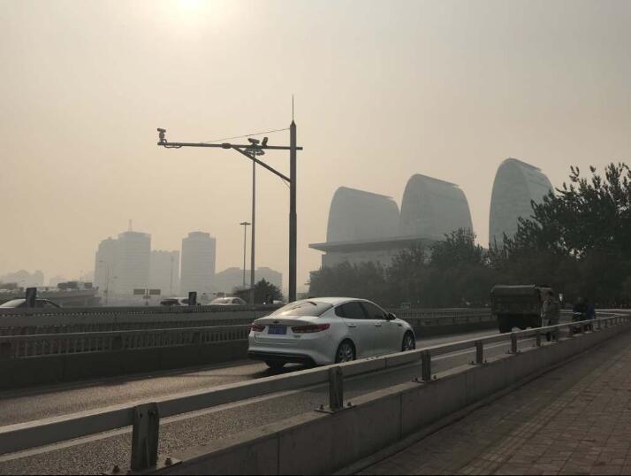 新进展:雾霾天气探测激光雷达技术