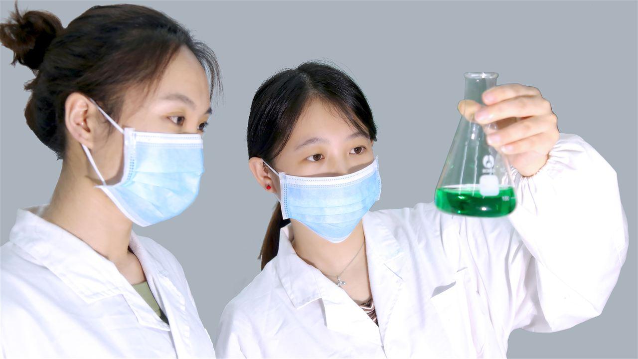 爱博才思中标大连化物所液质联用仪采购项目