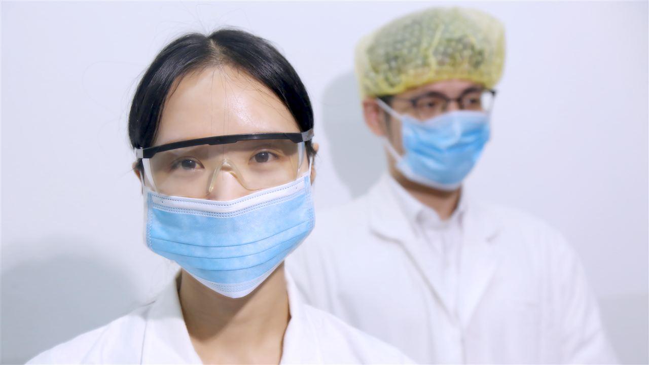 上海道原中标复旦附属医院质谱系统采购项目