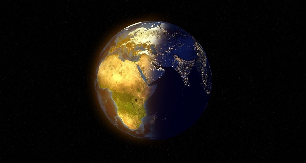 仪器与地球历史(二) 气候变化与地层史书