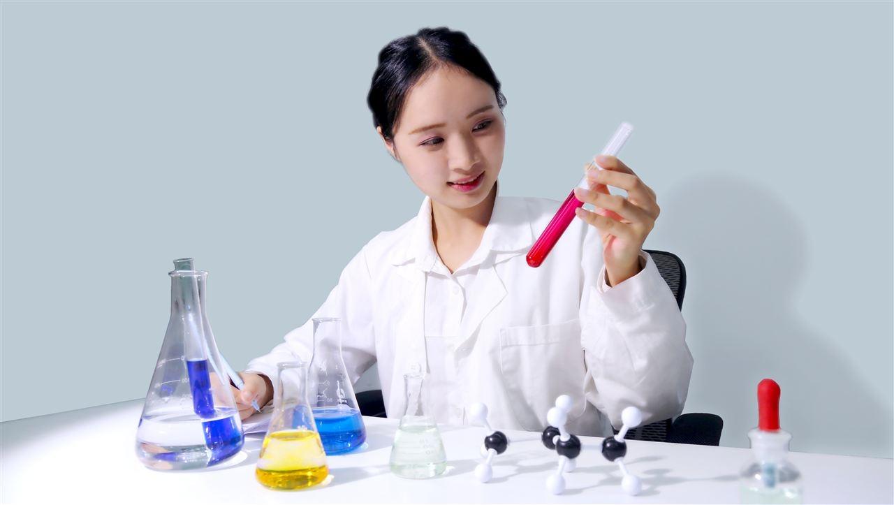 打造光学鼻 固体药物含水量无害检测