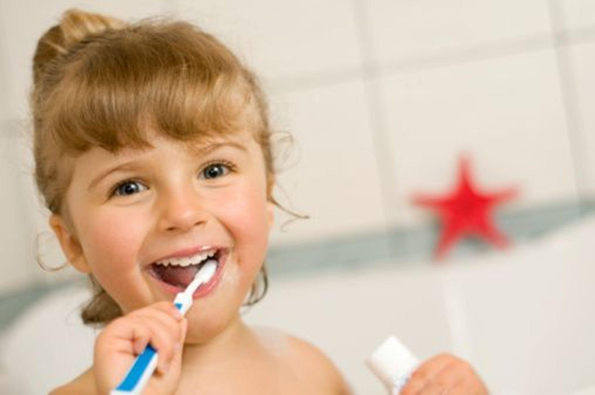牙齿疾病早发现 牙套也能查蛀牙