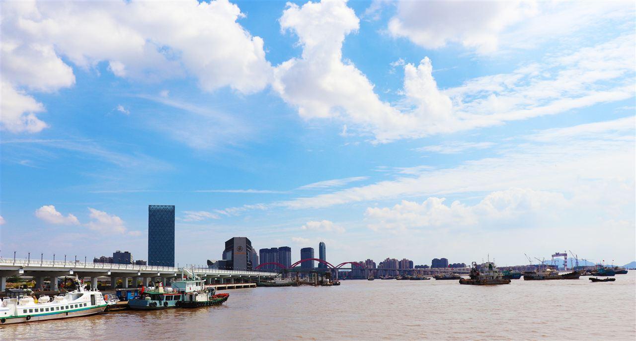 黄河入河排污口排查整治 监测溯源是关键