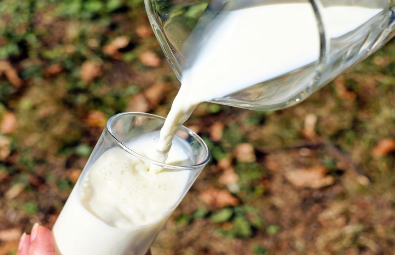 奶制品有益人体健康 科学仪器保障饮奶安全