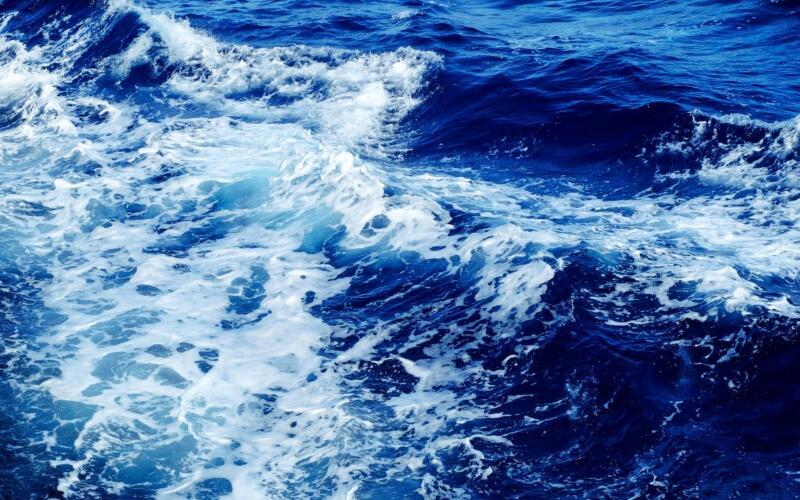 海洋勘探意义大 或为人类生存与发展做贡献