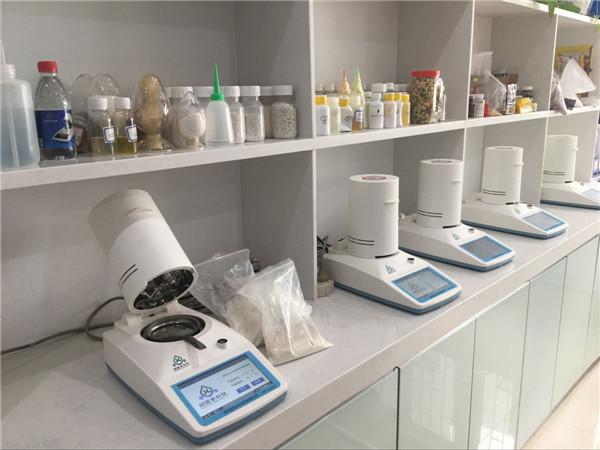 天然二水石膏水分含量测定仪